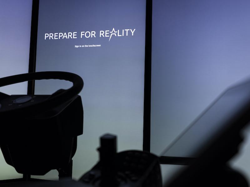 Prepare For Reality BRANDPHOTO