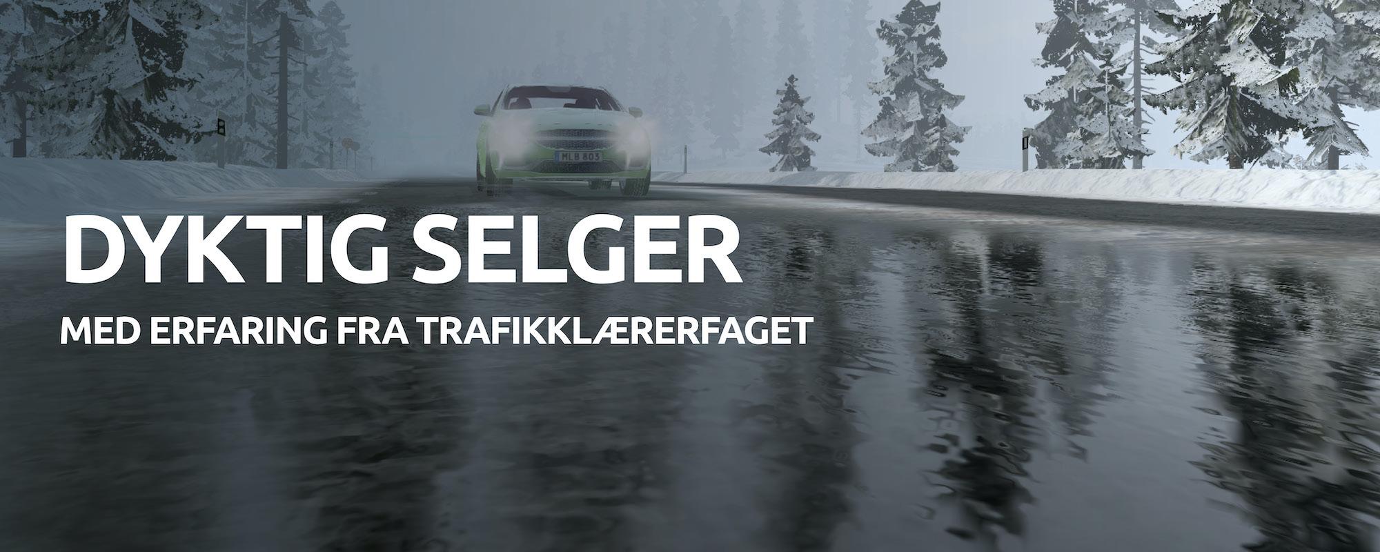 Trafikklærer norge