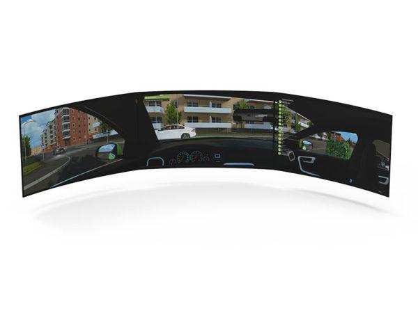 Screens 3x32 Car forward 800x600px
