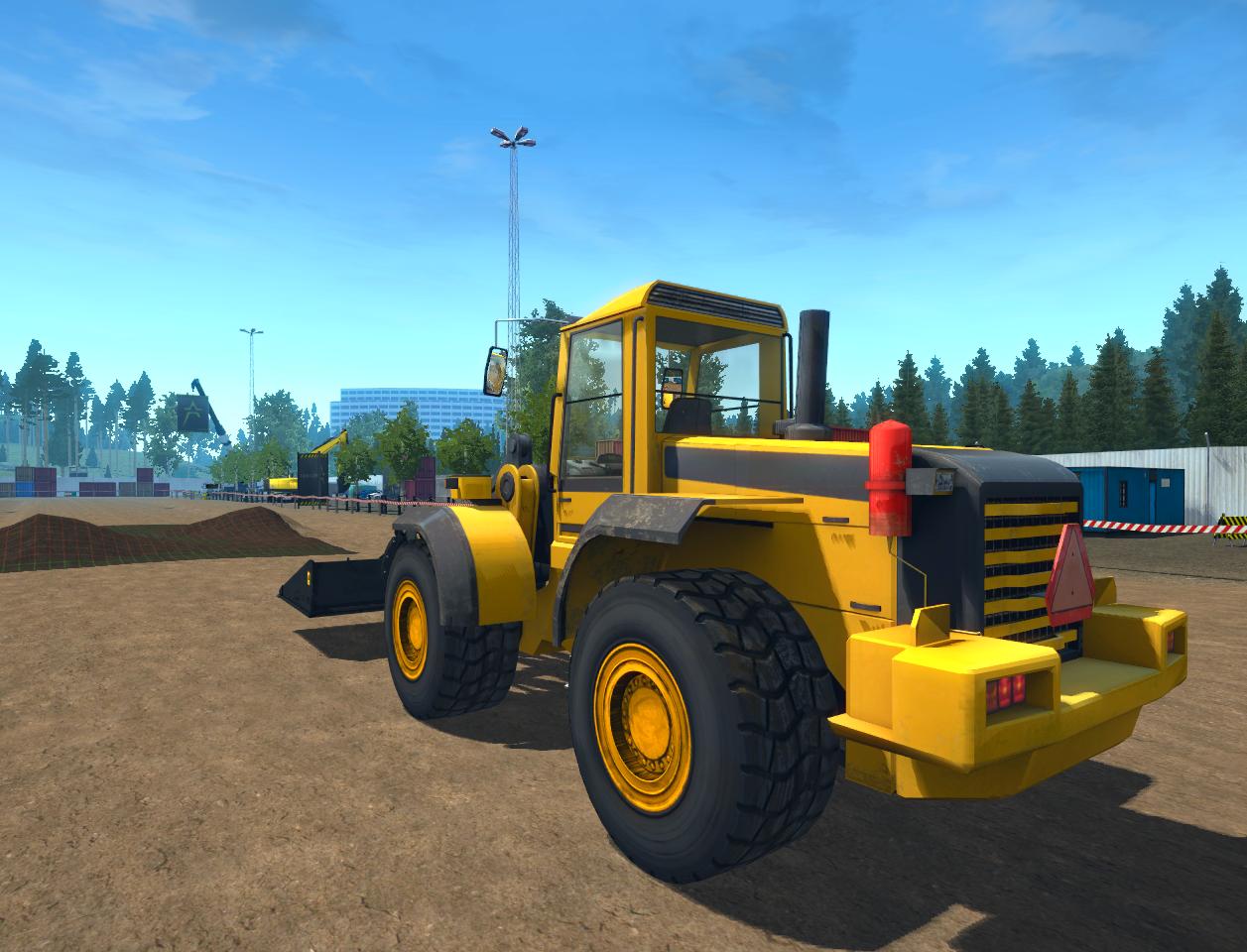 Wheelloader 3